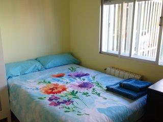 Habitacion en apartamento compartido