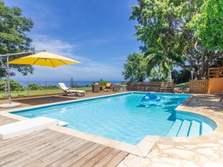 La Dolce Vita - villa avec vue mer - Cap Champagne