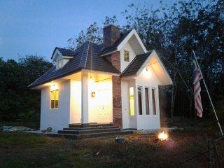 Tehel Farmhouse Homestay Melaka