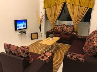 Homestay D'Cameron 4