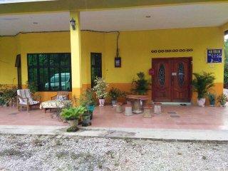 Homestay Tanjung Gemok (Near Tg Gemok Jetty - Pulau Tioman) - Room Homestay No-2
