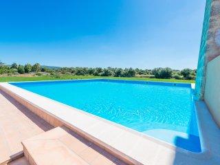 SA TANCA BLANCA  - Villa for 16 people in CASA BLANCA
