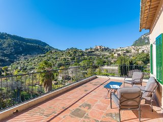 CASA MIRANDA - Chalet for 4 people in Valldemosa
