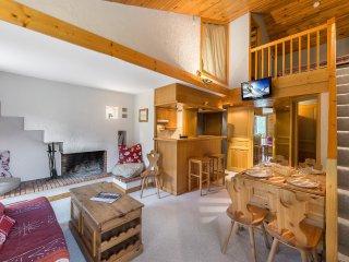 Apartment Trois Vallées 30
