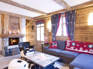 Chalet Ajacour