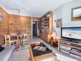 Apartment Jardin Alpin 102A