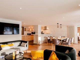 Apartment Chamois 2