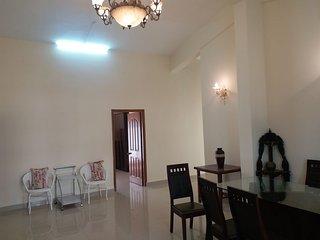 3 BHK apartment, North Goa