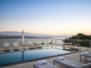 Athena Seafront Villas