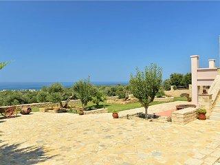Private 4 Bedroom Villa with Pool. Grecian Villas - Artemis