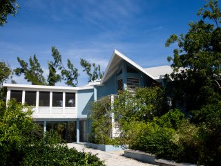 Blue Villa - Ideal Private Location By Grace Bay