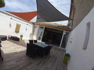 Gïte Chantelauze -LE LOFT- 4 personnes classé 4 étoiles meublé de tourisme