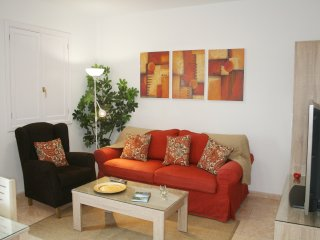 Apartamentos La Laguna- luminoso moderno y acogedor
