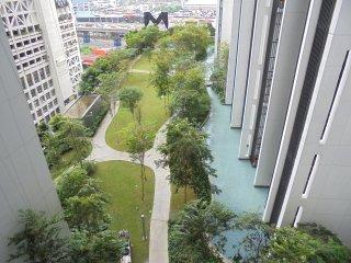 M City Garden Floor, Kuala Lumpur by Bonzer Home