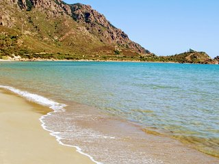 I piano per spiaggia in 3 minuti sempre a piedi