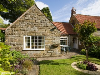 Throstle Nest Cottage, Littlebeck, Whitby