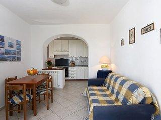 Appartamento Bilocale a Forio Ischia con Vista Panoramica