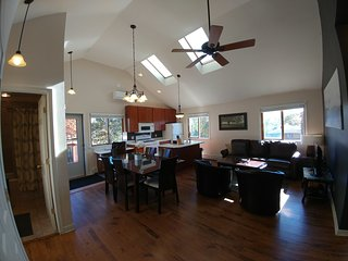 Guesthouse at Miller Beach Dream Retreat: IN Dunes, Chicago, Sleeps 8, ask price