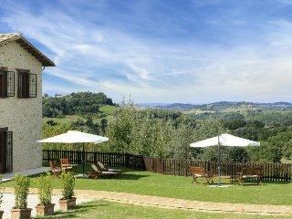 Relais Borgo Gentile - Suite La Mandorla
