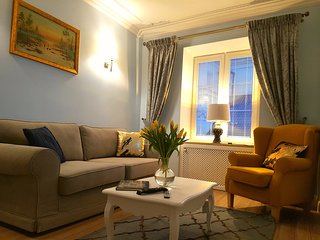 ValdiArt Luxury Apartment in the Old Town