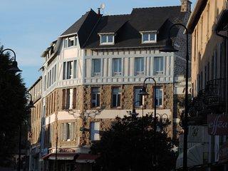 Appartement Duplex 3*  Residence ' Le Celtique ' Perros-Guirec