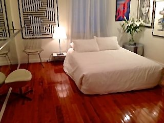 Midtown NYC, Quality, Elegant Guest Room.
