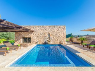 DAMETA - Villa for 6 people in Manacor