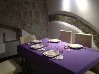 Intero appartamento nel pieno centro storico di Viterbo