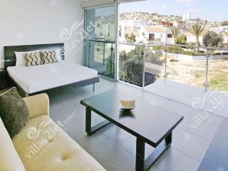 Cyprus Holiday Apartment LUCILE Profile