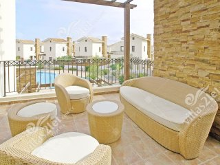 Cyprus Holiday Villa MARGARITA Profile