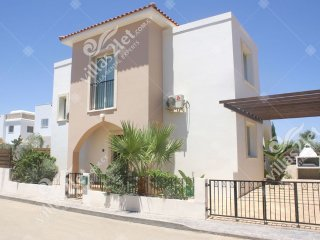 Cyprus Holiday Villa ISABELLE Profile