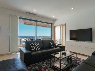 Marina Vilamoura, Wrapping Balcony, 2 Bedroom  Aquamar 508