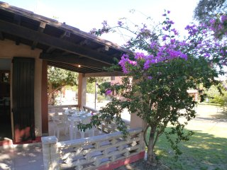 Haus Nr. 7, Costa Rei