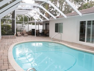 Home away from Home? Paradise in the Sun? Why not call it both! Pool now HEATED!