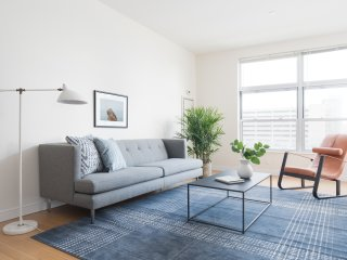 Airy 2BR in South End by Sonder