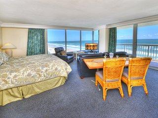 Daytona Beach Resort-Corner Studio-Panoramic View