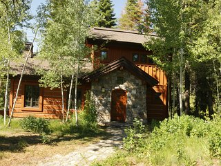 Ski Shack | Tamarack Resort | Sleeps 6
