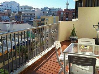 2652 Apartamento Familiar zona Pyr