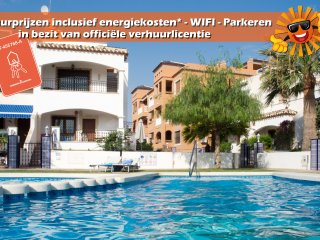 Luxury 4 bed Penthouse Villamartin