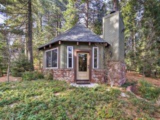 NEW! Upscale Lake Arrowhead Home w/Large Backyard!