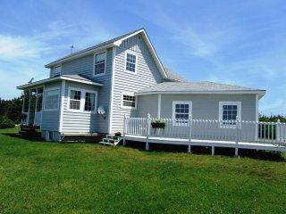 Slateville Cottage in Blanche, Nova Scotia