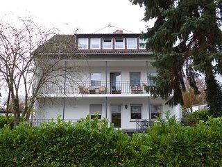 Gästehaus-Koblenz / ERDGESCHOSS max. 12 Personen