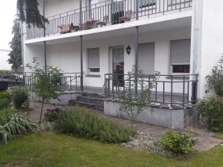 Gästehaus-Koblenz, DACHGESCHOSS für max. 10 Personen