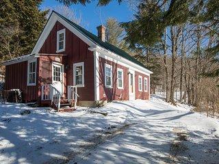 Moscow 1800's Farmhouse