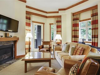 Deep Powder at Stowe Mountain Lodge/2 BR