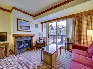 Studio 341 at Stowe Mountain Lodge