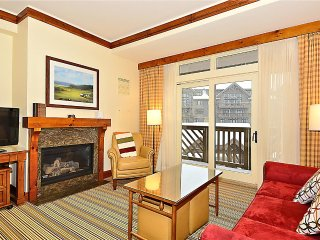 Studio 368 at Stowe Mountain Lodge
