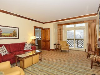 Junior Suite 362 at Stowe Mountain Lodge
