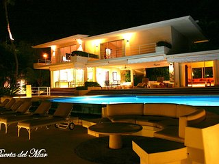 Beautiful Villa Mero in Las Brisas - Acapulco Residential