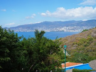 Incredible Villa Isabella in Las Brisas - Acapulco Residential
